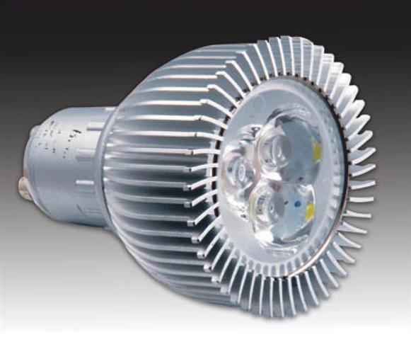 RS-PLW 019 3X2W Power Led